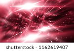 fractal explosion star with...   Shutterstock . vector #1162619407