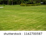 urban photography  a lawn is an ... | Shutterstock . vector #1162700587