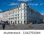 selandia  denmark   august 04 ... | Shutterstock . vector #1162701064
