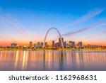 St. Louis  Missouri  Usa...