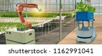 Iot Smart Agriculture Industry...