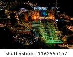 bremen  germany   october 30 ...   Shutterstock . vector #1162995157