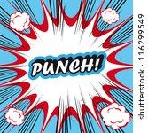 caixa,boxe,desenhos animados,cores,quadrinhos,equipamento,ponto de exclamação,exercício,explosão,luta,lutador,aptidão,jogo,luvas,ginásio