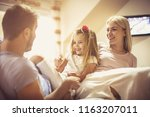 make every moment together...   Shutterstock . vector #1163207011