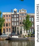 amsterdam  netherlands   july... | Shutterstock . vector #1163325481