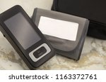 automatic digital blood...   Shutterstock . vector #1163372761