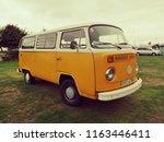 Volkswagen Campervan  23rd...
