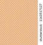 wafer illustration design | Shutterstock .eps vector #1163517127