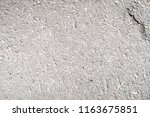 texture of the old wall... | Shutterstock . vector #1163675851