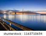 sights and sounds of san... | Shutterstock . vector #1163710654