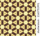 pattern background geometric   Shutterstock . vector #1163751991