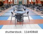 Food Court In Sait Campus ...
