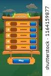 mobile game assets   pop up...