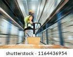 Storehouse Area  Shipment....