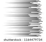 vector speed background. comic... | Shutterstock .eps vector #1164479734