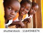 nkhotakota  malawi   june 20 ... | Shutterstock . vector #1164548374