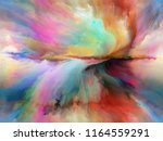 Color Flow Series. Interplay Of ...