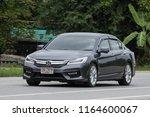 chiangmai  thailand   july  31... | Shutterstock . vector #1164600067