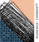 abstract vector background.... | Shutterstock .eps vector #1164662677