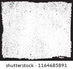 vector grunge frame.grunge... | Shutterstock .eps vector #1164685891