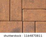background pattern  horizontal...   Shutterstock . vector #1164870811