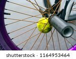 bmx on bicycles | Shutterstock . vector #1164953464