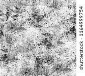 black white seamless grunge... | Shutterstock . vector #1164999754