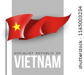 illustration banner with state...   Shutterstock .eps vector #1165003234