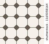 seamless pattern. modern... | Shutterstock .eps vector #1165058164
