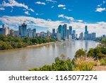 brisbane  australia   sep 25 ... | Shutterstock . vector #1165077274