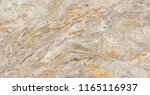 real natural marble stone... | Shutterstock . vector #1165116937