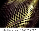 interesting geometric... | Shutterstock . vector #1165219747