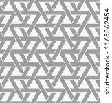 vector seamless pattern.... | Shutterstock .eps vector #1165362454
