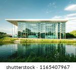 strasbourg  france   jul 3 ... | Shutterstock . vector #1165407967