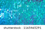 abstract blue texture with...   Shutterstock . vector #1165465291