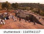 lalibela  ethiopia  january ...