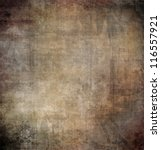 abstract grunge texture | Shutterstock . vector #116557921