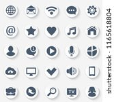 web icons to use in web and...