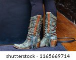 These Boots Were Made For...