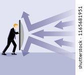 business illustration of a...   Shutterstock .eps vector #1165681951