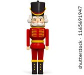 Nutcracker Christmas Soldier...