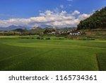 general stone scenic area ... | Shutterstock . vector #1165734361
