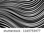 curve random chaotic lines... | Shutterstock .eps vector #1165753477
