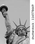 Statue Of Liberty  Paris  France