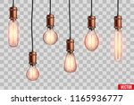 Decorative Retro Design Edison...