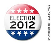 2012,america,american,badge,barack,blue,campaign,candidate,concept,debate,democrat,election,flag,government,illustration