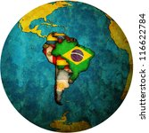 Map Of South American Countries ...