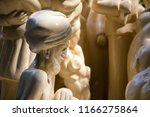 montreal  canada   14th...   Shutterstock . vector #1166275864