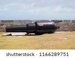 royal dockyard  bermuda   june...   Shutterstock . vector #1166289751