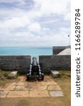 royal dockyard  bermuda   june...   Shutterstock . vector #1166289784